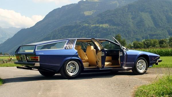 Những mẫu Lamborghini xấu nhất mọi thời đại - Ảnh 9.