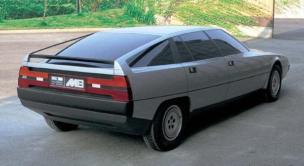 Những mẫu Lamborghini xấu nhất mọi thời đại - Ảnh 8.