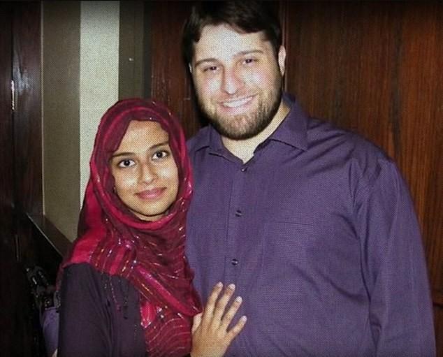 Cái kết đầy bất ngờ của bà mẹ 4 con xinh đẹp, từng là cô dâu thánh chiến IS, phải sống trong cảnh ngục tù và người chồng bệnh hoạn - Ảnh 2.