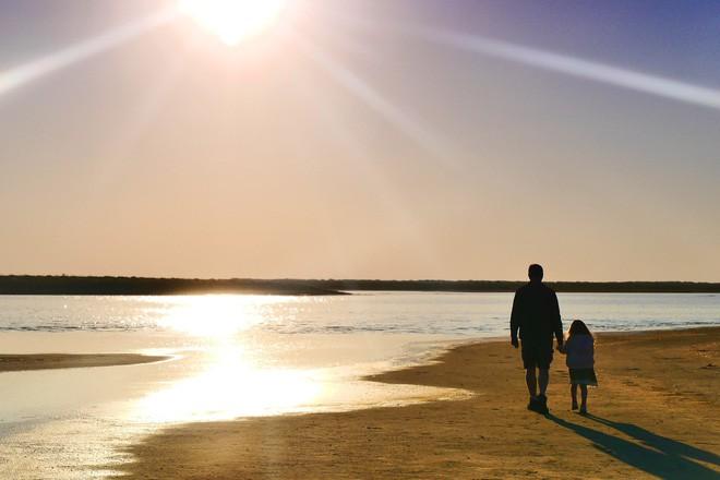 Choáng với sự sống đẹp huy hoàng tại chảo muối được mệnh danh là Vùng đất chết - Ảnh 11.