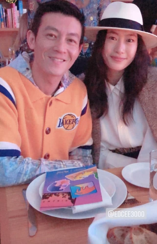 11 năm sau scandal chấn động, Trần Quán Hy đã tìm được hạnh phúc thật sự - Ảnh 3.