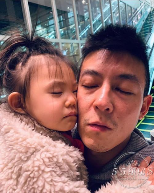 11 năm sau scandal chấn động, Trần Quán Hy đã tìm được hạnh phúc thật sự - Ảnh 4.