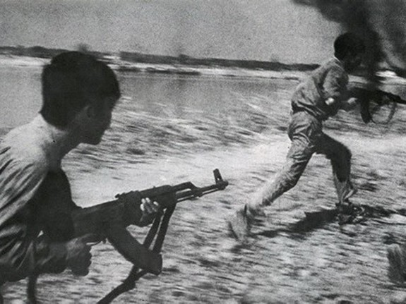 Ngày 17/2/1979 của lính Tây Nam: Từ sào huyệt Khmer Đỏ trông về biên giới phía Bắc - Ảnh 2.