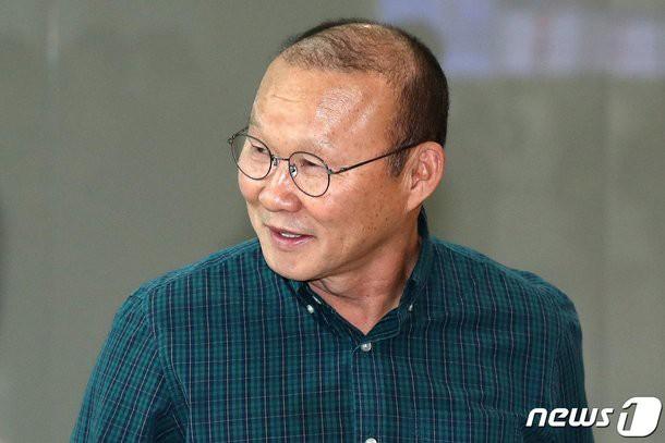 HLV Park Hang-seo trở lại Việt Nam: ĐTQG và U23, tôi chỉ muốn dẫn dắt 1 đội thôi - Ảnh 1.