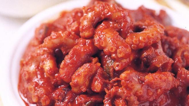 Điểm danh những đất nước có ẩm thực nổi đình đám với vị cay xé lưỡi - Ảnh 1.