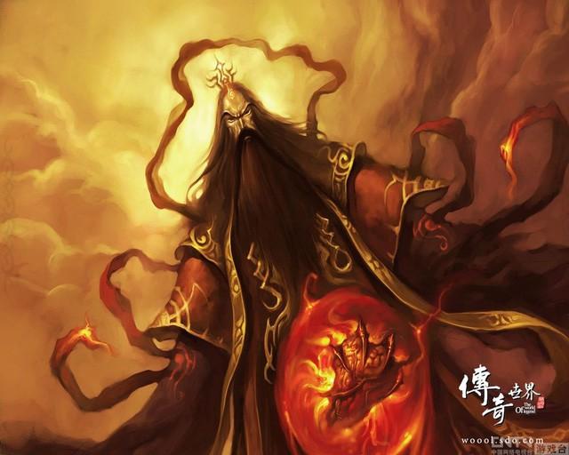Thập đại thần khí thời thượng cổ trong truyền thuyết Trung Hoa sở hữu sức mạnh khủng khiếp như thế nào? - Ảnh 2.