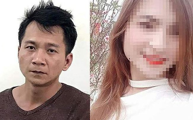 [Nóng] Vương Văn Hùng khai lại thời điểm sát hại nữ sinh giao gà chiều 30 Tết