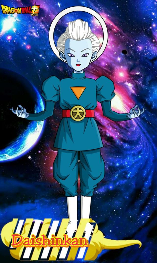 Dragon Ball Super Heroes: Goku mặc trang phục giống Daishinkan, hé lộ viễn cảnh tương lai anh Khỉ có thể vượt qua cả Thần Hủy Diệt - Ảnh 1.