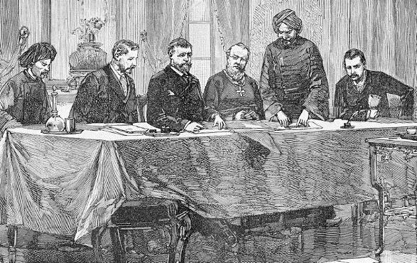 Thực dân Pháp đánh Bắc Kì lần hai, nhà nước phong kiến sụp đổ - Ảnh 3.