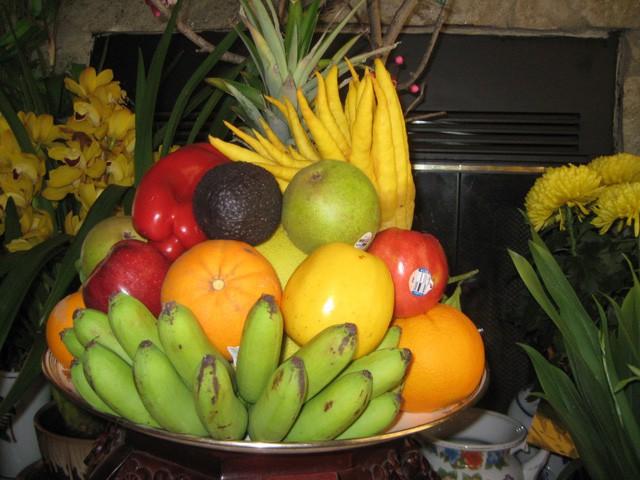 Những món ăn không thể thiếu trong mâm cỗ cúng Rằm Tháng Giêng để cả năm phát tài, phát lộc - Ảnh 3.