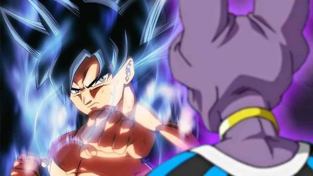 Dragon Ball Super Heroes: Goku mặc trang phục giống Daishinkan, hé lộ viễn cảnh tương lai anh Khỉ có thể vượt qua cả Thần Hủy Diệt - Ảnh 4.
