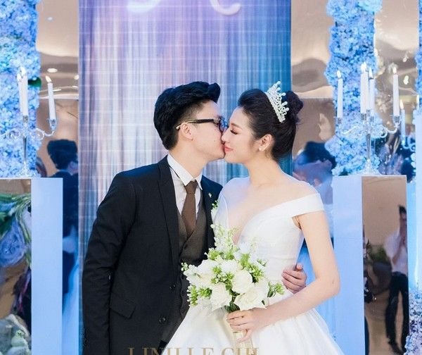 Hôn nhân viên mãn với chồng giàu kém tuổi của Tú Anh - Á hậu được Mai Phương Thúy thương như... con gái - Ảnh 3.