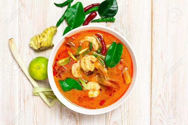 Điểm danh những đất nước có ẩm thực nổi đình đám với vị cay xé lưỡi - Ảnh 4.