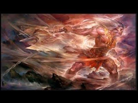 Thập đại thần khí thời thượng cổ trong truyền thuyết Trung Hoa sở hữu sức mạnh khủng khiếp như thế nào? - Ảnh 4.