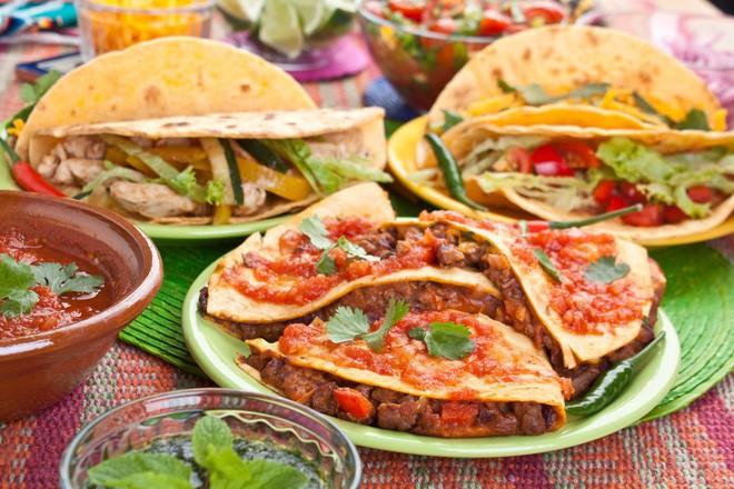 Điểm danh những đất nước có ẩm thực nổi đình đám với vị cay xé lưỡi - Ảnh 7.