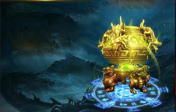 Thập đại thần khí thời thượng cổ trong truyền thuyết Trung Hoa sở hữu sức mạnh khủng khiếp như thế nào? - Ảnh 7.