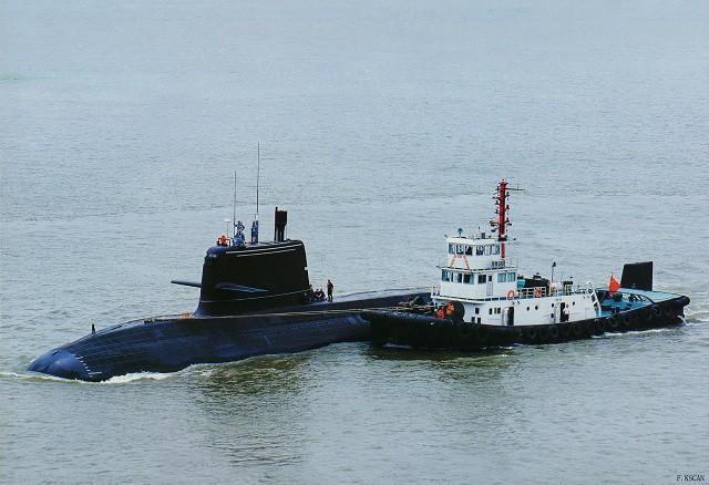Tham vọng của Hải quân Trung Quốc đến năm 2030: Có đáng sợ? - Ảnh 2.