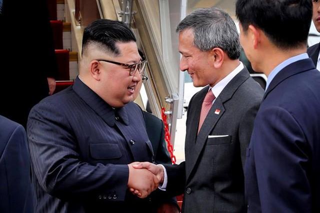 Singapore đã tổ chức Hội nghị Thượng đỉnh Mỹ-Triều như thế nào: Chi 15 triệu USD cho sự kiện, thiết lập hàng rào an ninh 4 lớp trong suốt 3 ngày diễn ra - Ảnh 3.