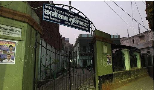 Lạc vào khách sạn chờ chết ở Ấn Độ - Ảnh 1.