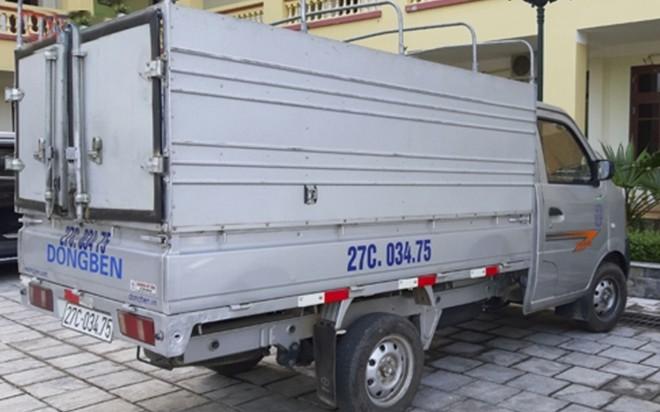 Người dân ghi được hình kẻ chủ mưu sát hại nữ sinh giao gà sau vụ va chạm giao thông hôm 28 Tết - Ảnh 2.