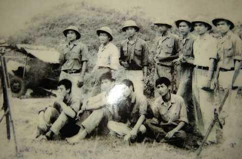 Cuộc chiến biên giới: Pháo binh Việt Nam đã dọn dẹp sạch bóng kẻ địch thế nào? - Ảnh 5.