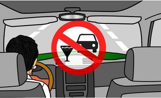 Lái ôtô đường dài về quê dịp tết, những điều tài xế nên chú ý - Ảnh 2.