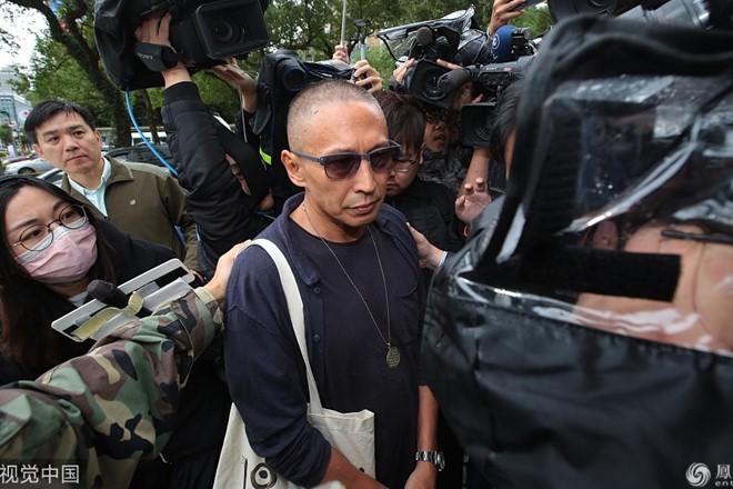 """Phát hiện ADN trong cơ thể nạn nhân, sao nam """"Bao Thanh Thiên"""" chính thức bị khởi tố vì tội cưỡng dâm - Ảnh 3."""