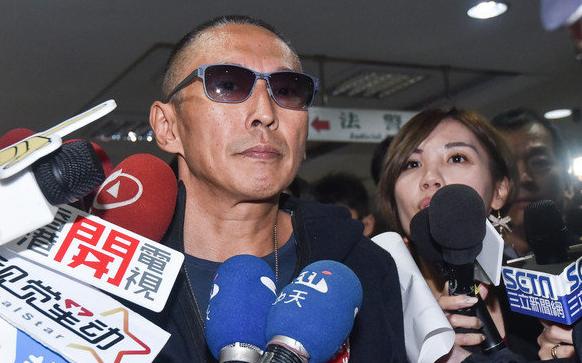 """Phát hiện ADN trong cơ thể nạn nhân, sao nam """"Bao Thanh Thiên"""" chính thức bị khởi tố vì tội cưỡng dâm - Ảnh 4."""