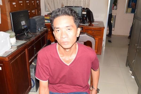 Ghen tuông, người đàn ông đâm chết người tình U50 tại phòng trọ - Ảnh 1.