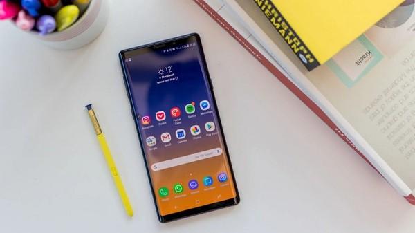 10 smartphone tốt nhất nửa đầu năm 2019, ai muốn mua điện thoại mới nên biết - Ảnh 4.