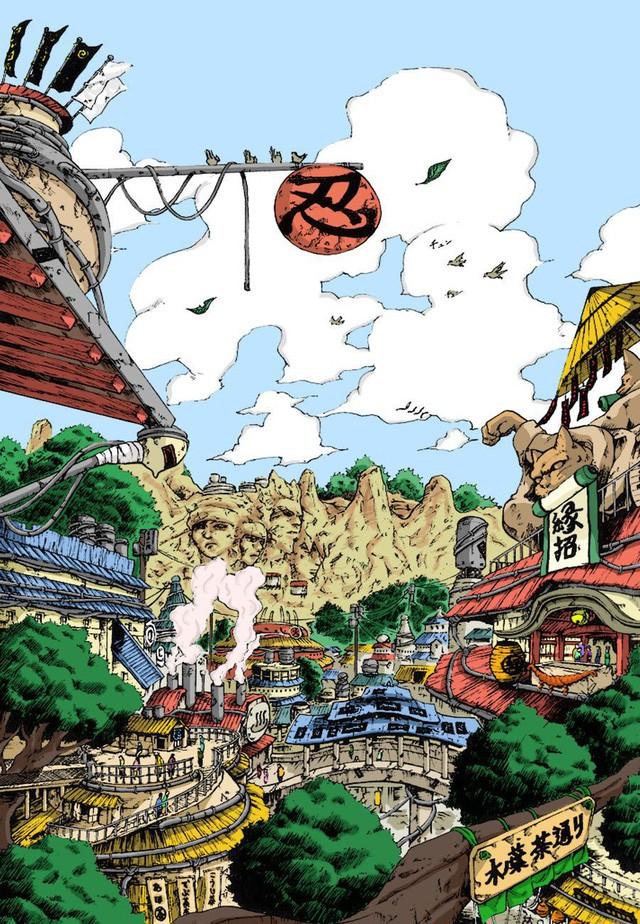 Naruto: Những thành tựu to lớn mà Hokage đệ nhị Tobirama Senju của làng Lá để lại cho hậu thế - Ảnh 1.