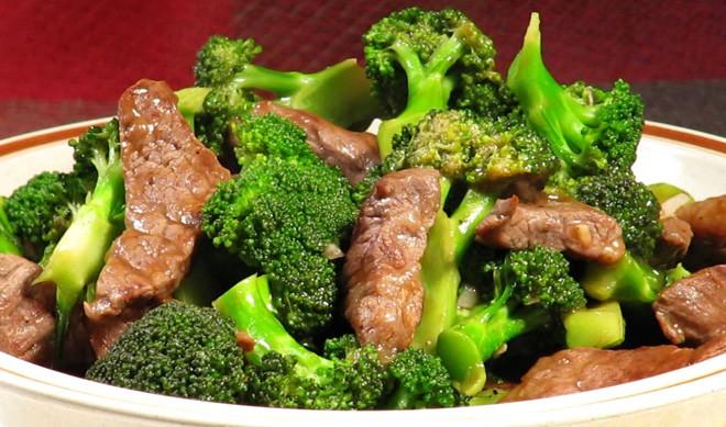 Thịt bò và thịt lợn, người bị bệnh gút nên ăn thế nào cho hợp lý? - Ảnh 2.