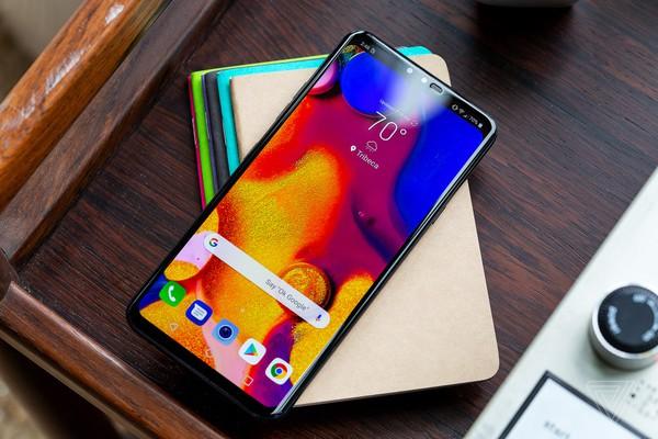 10 smartphone tốt nhất nửa đầu năm 2019, ai muốn mua điện thoại mới nên biết - Ảnh 6.