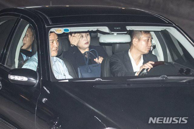 Những hình ảnh đầu tiên của Trưởng đoàn đàm phán Triều Tiên tại Hà Nội - Ảnh 6.