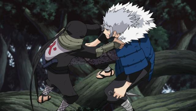 Naruto: Những thành tựu to lớn mà Hokage đệ nhị Tobirama Senju của làng Lá để lại cho hậu thế - Ảnh 3.