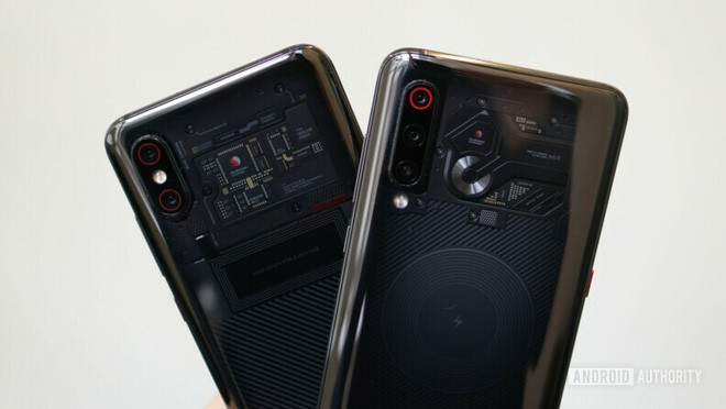 Cận cảnh Xiaomi Mi 9: Smartphone có thiết kế tốt nhất của Xiaomi - Ảnh 6.