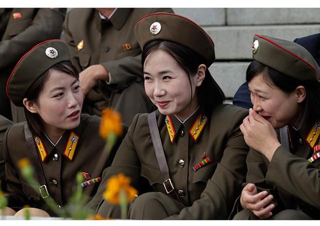 Triều Tiên âm thầm lột xác dưới thời Kim Jong Un - Ảnh 8.