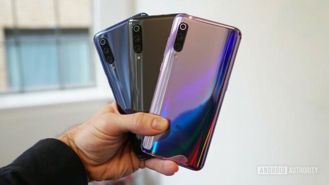 Cận cảnh Xiaomi Mi 9: Smartphone có thiết kế tốt nhất của Xiaomi - Ảnh 10.