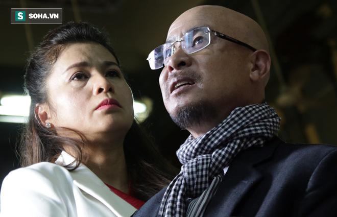 Bà Lê Hoàng Diệp Thảo lại muốn ly hôn kèm 51% cổ phần của Trung Nguyên - Ảnh 2.