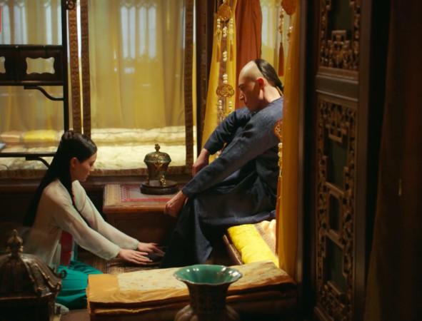 Chuyện phòng the của vua chúa Trung Hoa: Hoàng đế bị mất hứng vì các điều luật oái oăm này - Ảnh 3.