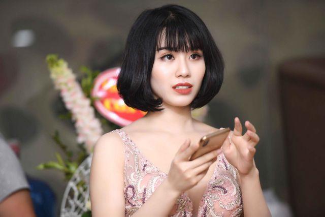 Linh Miu công khai việc bị gạ nhảy thoát y tại nhà với giá 100 triệu: Tôi không sợ bị trả đũa - Ảnh 3.