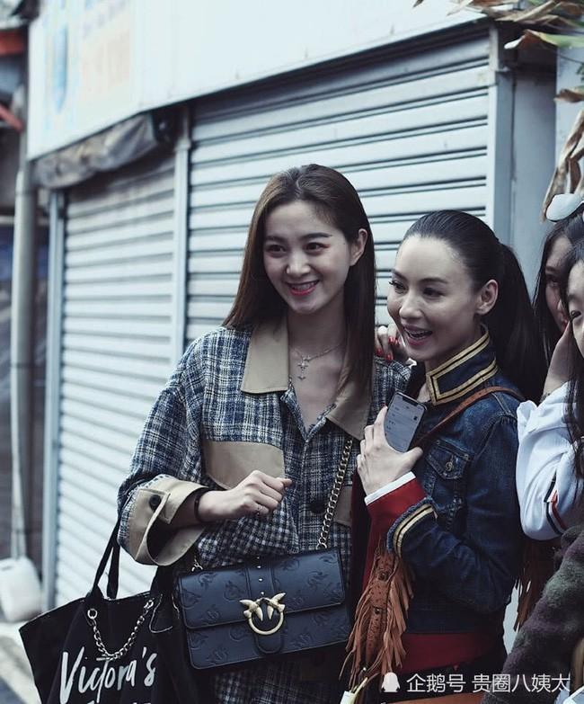 Trương Bá Chi khiến nhiều người ngỡ ngàng vì khuôn mặt méo mó, nghi ngờ đã can thiệp thẩm mỹ - Ảnh 2.