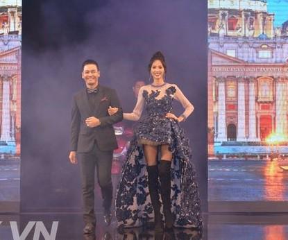 MC Phan Anh nói gì khi Hoàng Thùy xác nhận tham dự Miss Universe 2019? - Ảnh 2.