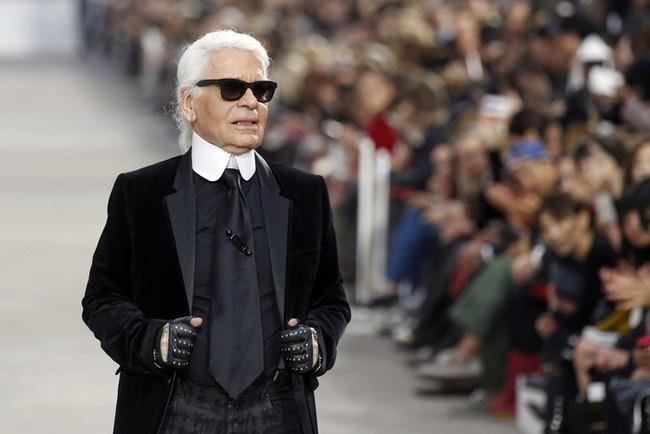 Chanel xác nhận: Karl Lagerfeld sẽ được hỏa táng, không tổ chức tang lễ - Ảnh 2.