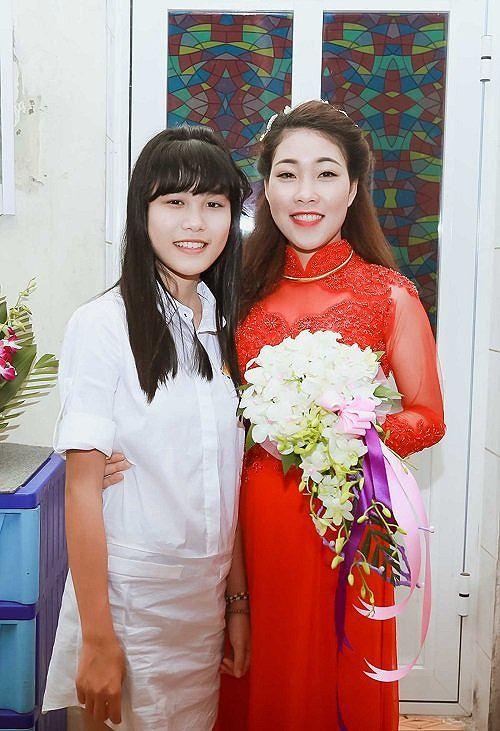 Bất ngờ con gái 15 tuổi xinh như hotgirl của Hiệp Gà - Ảnh 3.