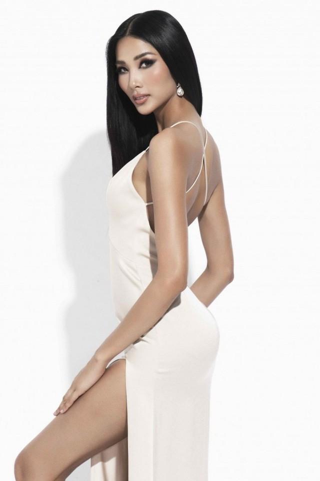 MC Phan Anh nói gì khi Hoàng Thùy xác nhận tham dự Miss Universe 2019? - Ảnh 5.