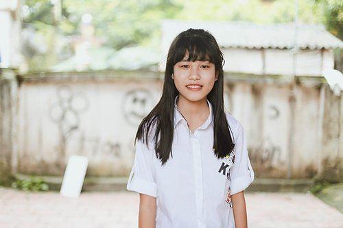 Bất ngờ con gái 15 tuổi xinh như hotgirl của Hiệp Gà - Ảnh 6.