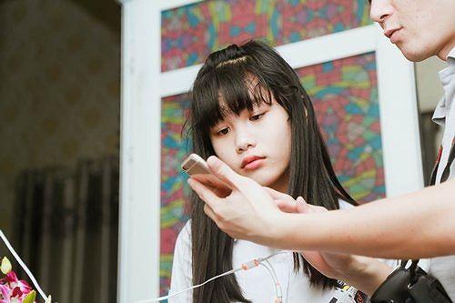 Bất ngờ con gái 15 tuổi xinh như hotgirl của Hiệp Gà - Ảnh 7.