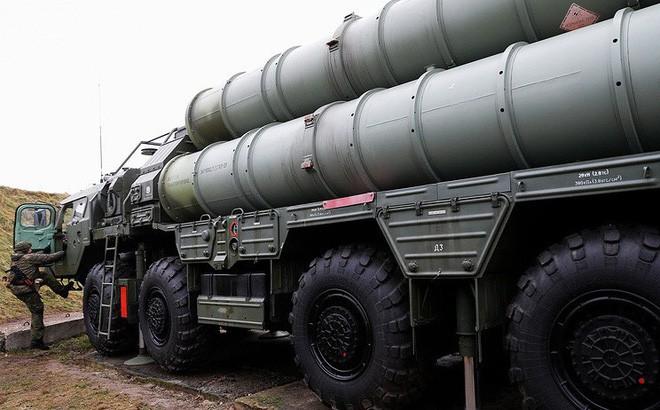 Quyết phá hủy lô tên lửa S-400 bán cho Trung Quốc: Nga quá cao tay? - Ảnh 1.