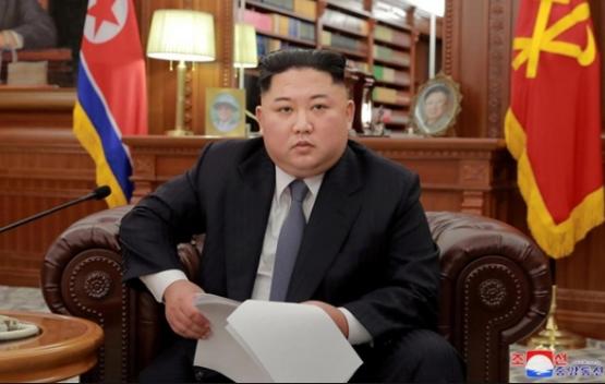 Ông Kim Jong-un sẽ chọn trang phục nào khi gặp ông Trump tại Hà Nội? - Ảnh 2.